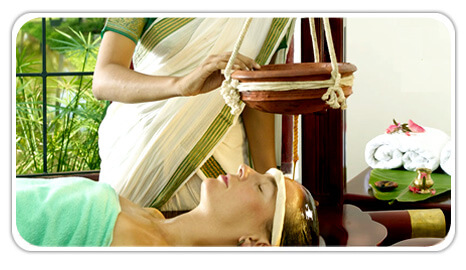 Panchakarma Treatments